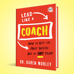 Lead Like a Coach